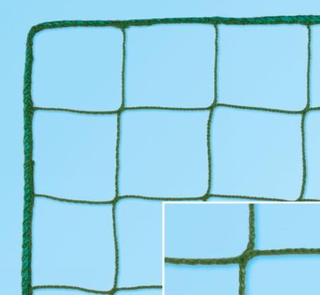 Plasa Protectie Fara Nod, Fir 3 Mm, Ochi 10x10 Cm