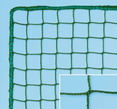 Plasa protectie fara nod, fir 3mm, ochi 4.5x4.5cm