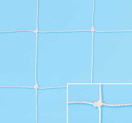 Plasa Fotbal  Economic 300x200 adancime: sus 100 cm jos 100 cm