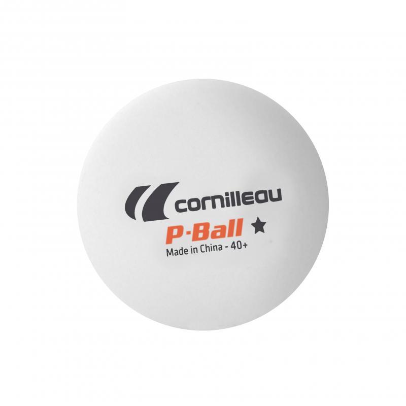 Mingi Cornilleau P-Balls x72 albe