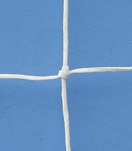Set plase fotbal 7.5x2.5m, fir 2.5 mm,ochiuri 12cm