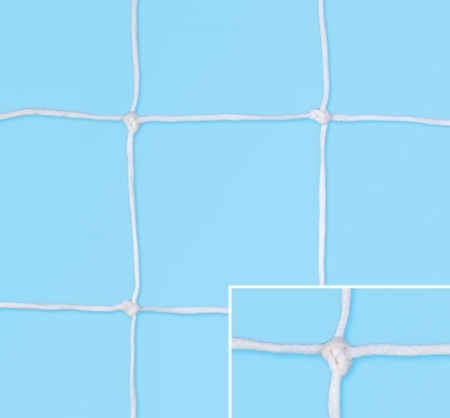 Plasa Fotbal  Wold Cup 750x250 adancime: sus 100 cm jos 200 cm